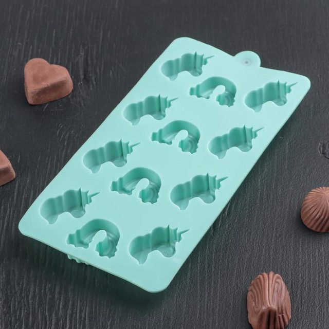 Форма для шоколада «Сказка»