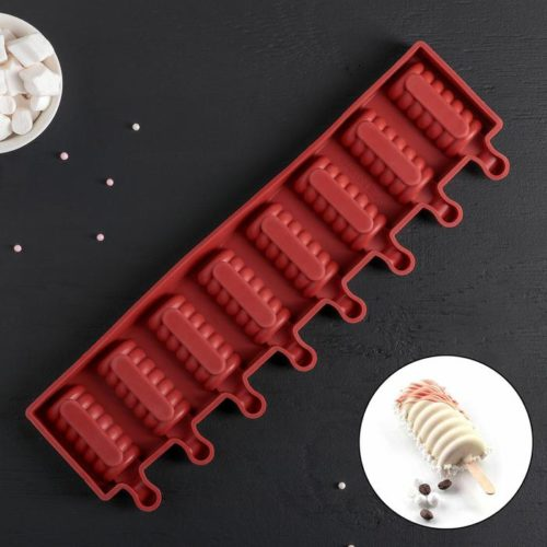 Форма для мороженого «Моника»