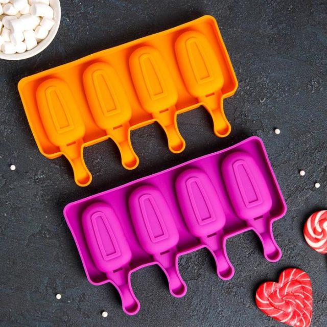 Форма для мороженого «Эскимо малое»