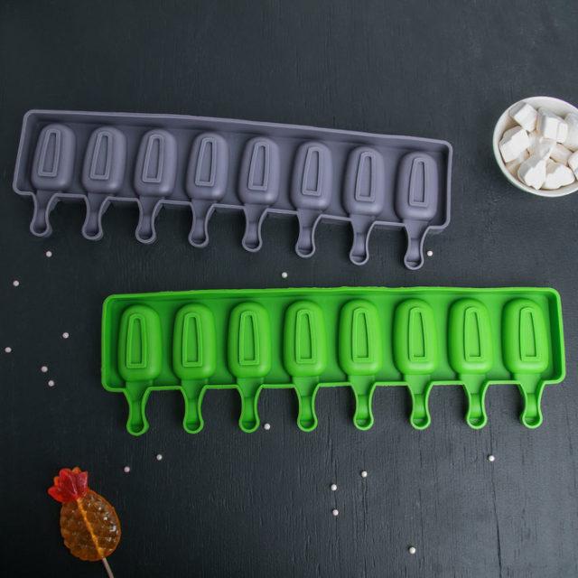 Форма для мороженого «Эскимо»