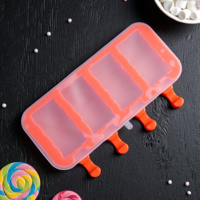 Форма для мороженого «Венеция»