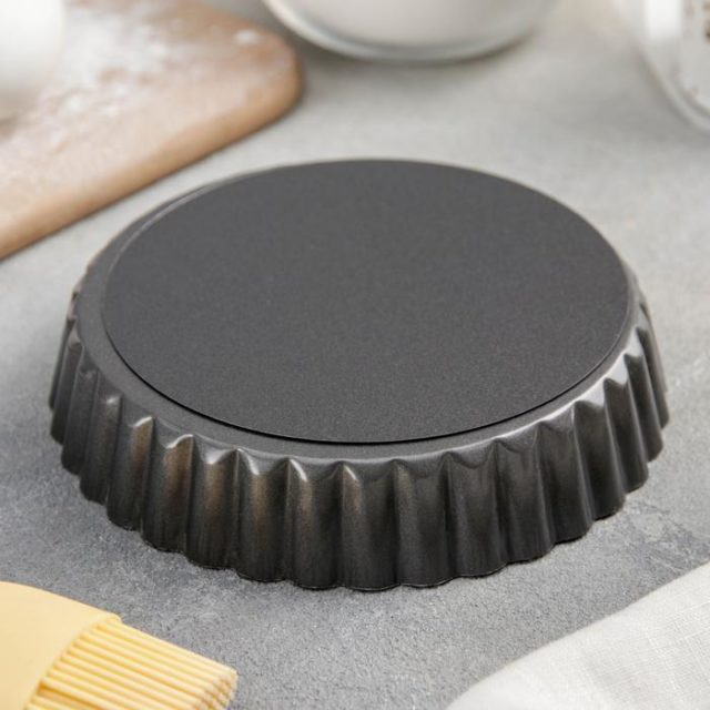 Форма для выпечки тарта D=13,5 см