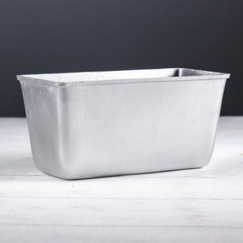 Форма для выпечки хлеба 20×10 см