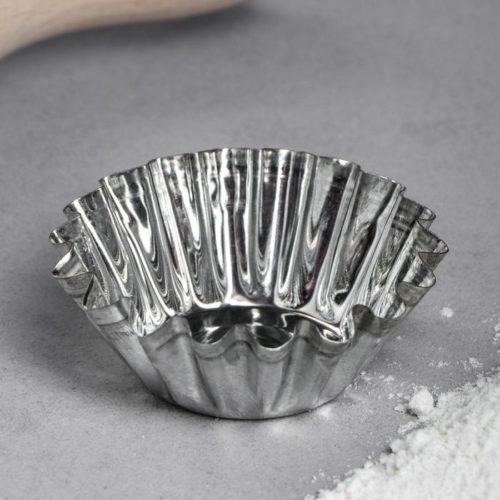 Набор форм для выпечки кексов 5,5 см