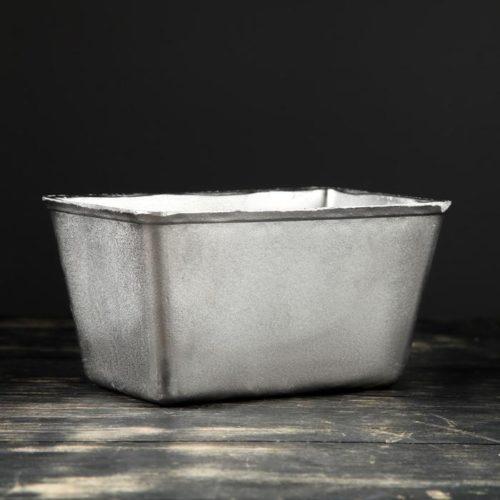 Форма для выпечки хлеба «Бородинская»