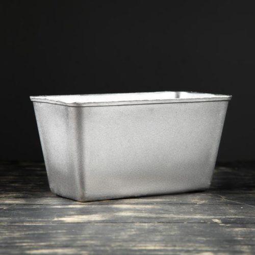 Форма для выпечки хлеба «Кирпич»