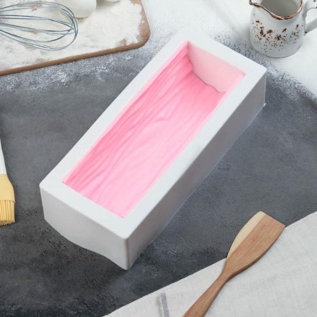 Форма силиконовая для муссового торта «Буше»