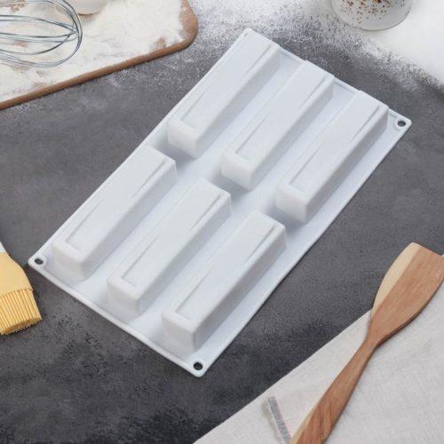 Форма для муссовых десертов «Качели»