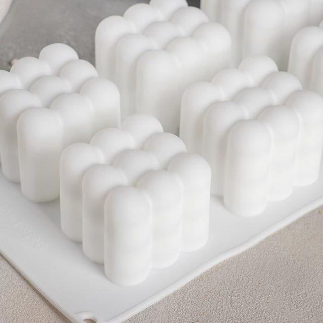 Форма для муссовых десертов «Вишня»