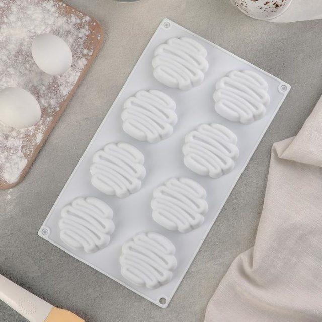 Форма для муссовых десертов «Куше»