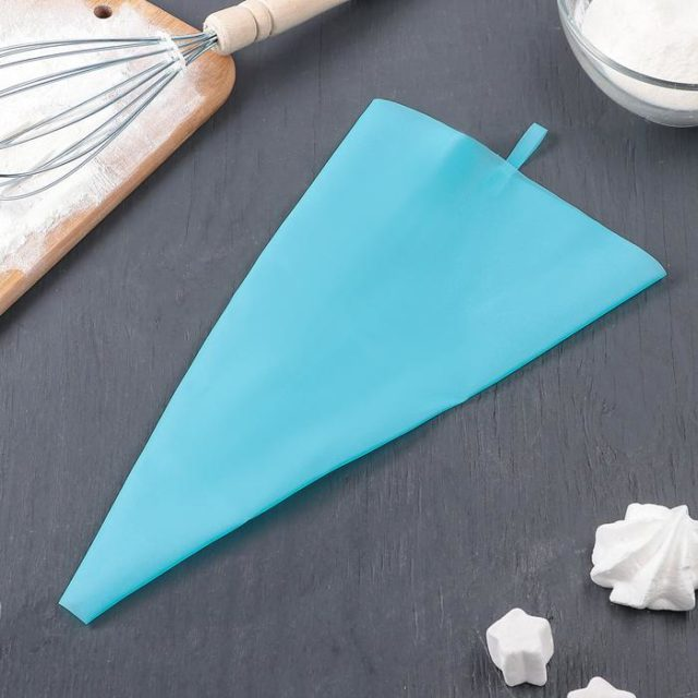Мешок кондитерский силиконовый 30 см