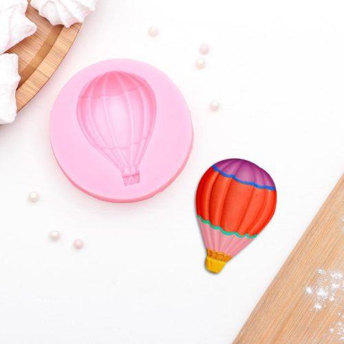 Молд силиконовый «Воздушный шар»