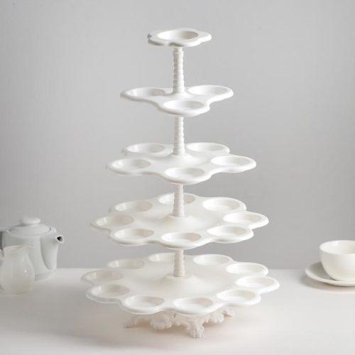 Подставка для пирожных «Каскад»