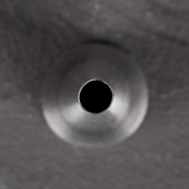 Насадка кондитерская «Трубочка №1»