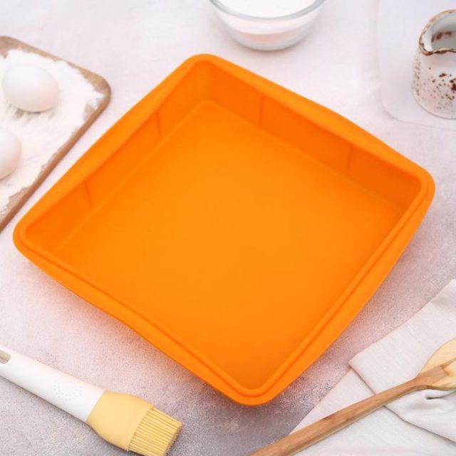 Форма для выпечки «Квадрат» 23 см
