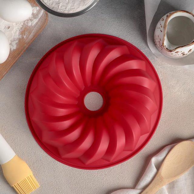 Форма для выпечки «Немецкий кекс. Заварное»