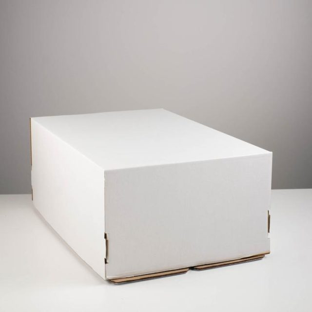 Коробка для торта 60×40×25 см