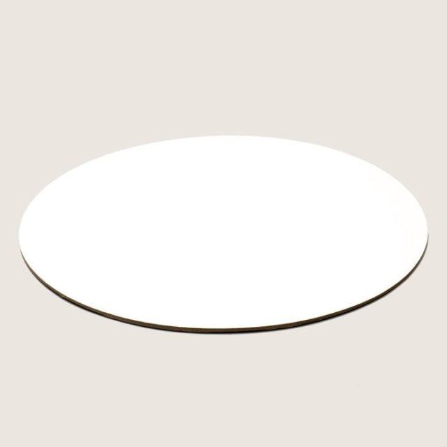 Подложка для торта усиленная d=28 см h=3,2 мм