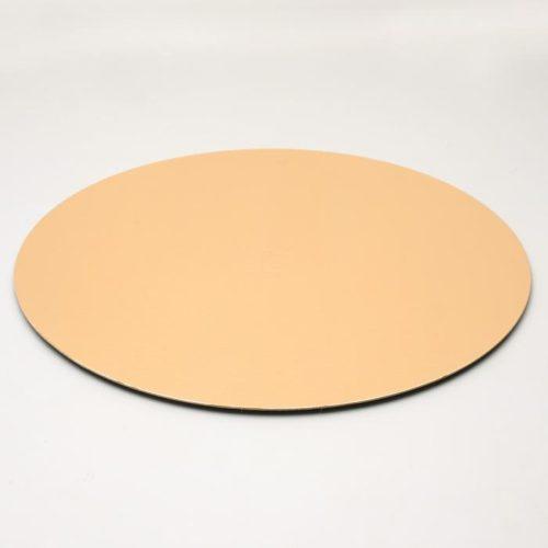 Подложка для торта усиленная d=36 см h=3,2 мм