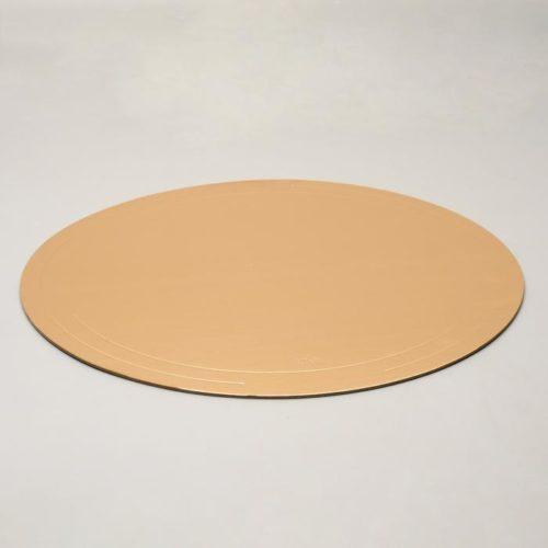 Подложка для торта усиленная d=48 см h=2,5 мм